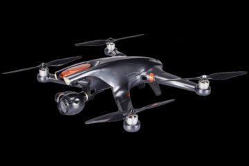 Halo Drone Pro
